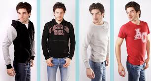 Totally In Trend - The Latest College Fashion For Men