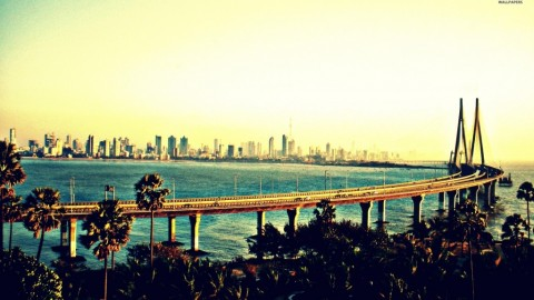6 Reasons Why I LOVE MUMBAI City!