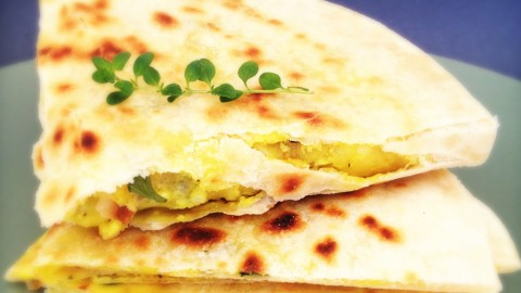 3 Amazing Paratha Recipes for the Foodie in You