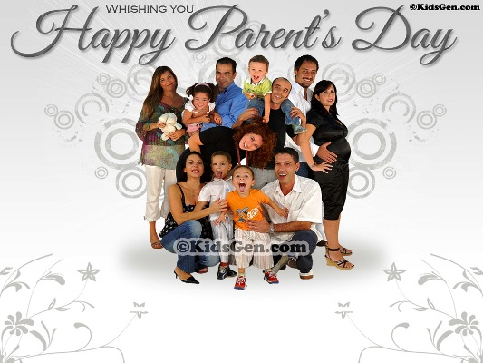 Happy Parents' Day 2014 HD Pictures, Greetings, Wallpapers Free Download