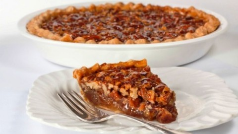 Happy Pecan Pie Day 2014 HD Wallpapers, Images, Wishes For Pinterest, Instagram