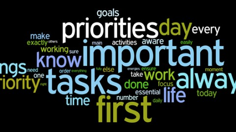 How to Prioritize When Everything is a Priority: 3 Amazing Tips