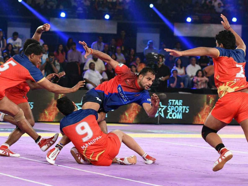 Pro Kabaddi League an Instant Hit?