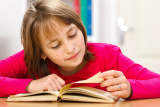 Are We Losing The Art Of Reading? (Think about it!!)