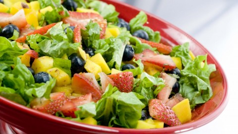 3 Yummy Salad Recipes For The Weight Conscious