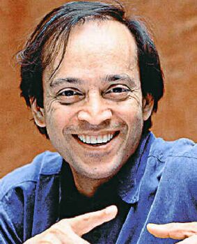 Vikram Seth – All You Need To Know.