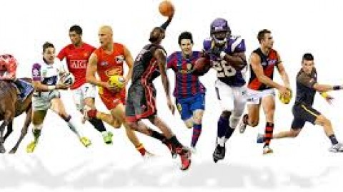 Popular Sports In Major Countries