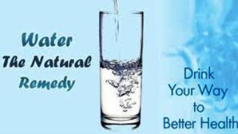10 Amazing Reasons Why You Should Drink More Water