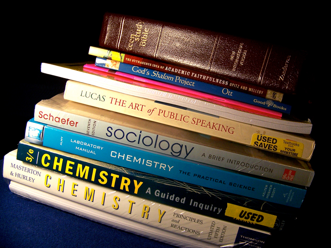 Is Textbook Education Worth It's Value?