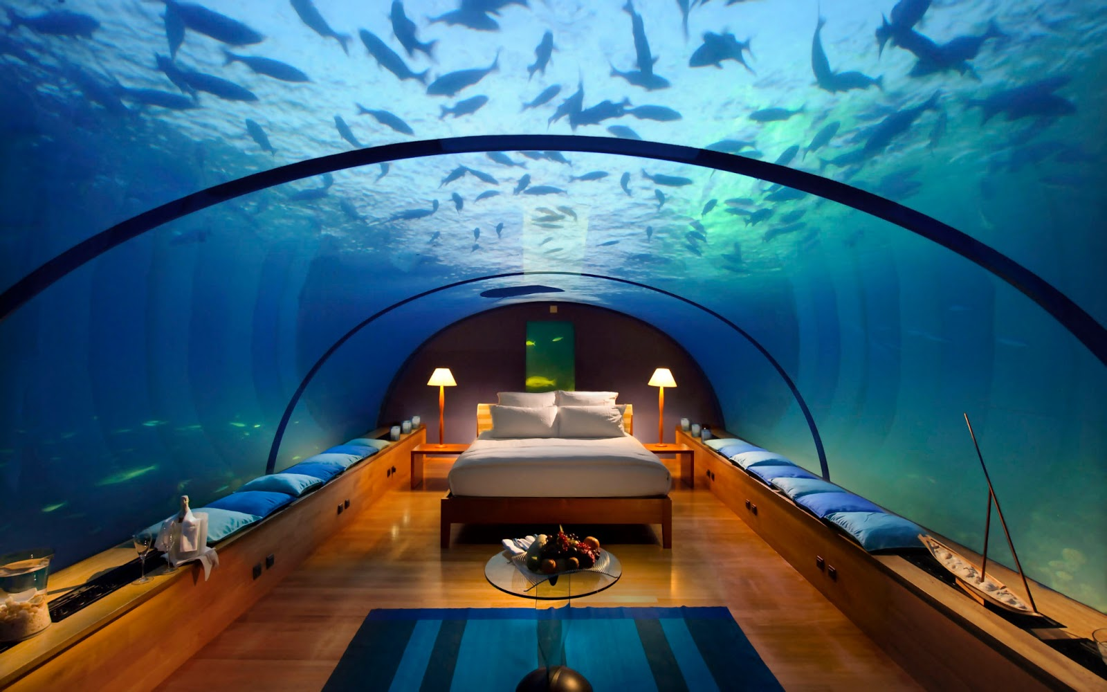 Top 9 Expensive Hotels of the World