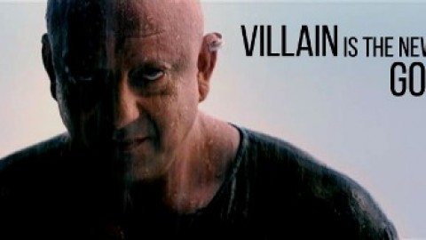 Villain is the new good.