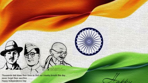 Happy Indian Independence Day 2014 HD Images, Pictures, Greetings, Wallpapers Free Download