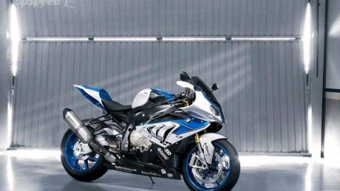 Top 5 Best And The Most Fastest Bikes In The World