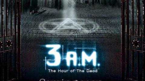 Watch the Official Theatrical Trailer of 3 A.M. Starring Rannvijay Singh, Salil Acharya, Kavin Dave & Anindita Nayar