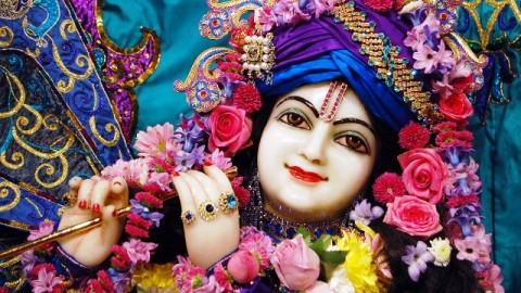 Happy Krishna Janmashtami 2014 HD Images, Wallpapers For Whatsapp, Facebook