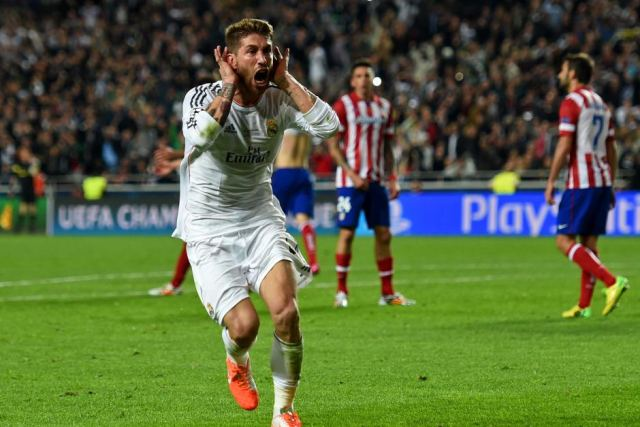 Real Madrid 1-1 Atletico Madrid: First Leg Spanish Super Cup Review