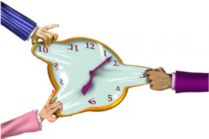How Should You Manage Time For STUDIES!
