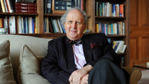 Collection of Alexander McCall Smith Quotes
