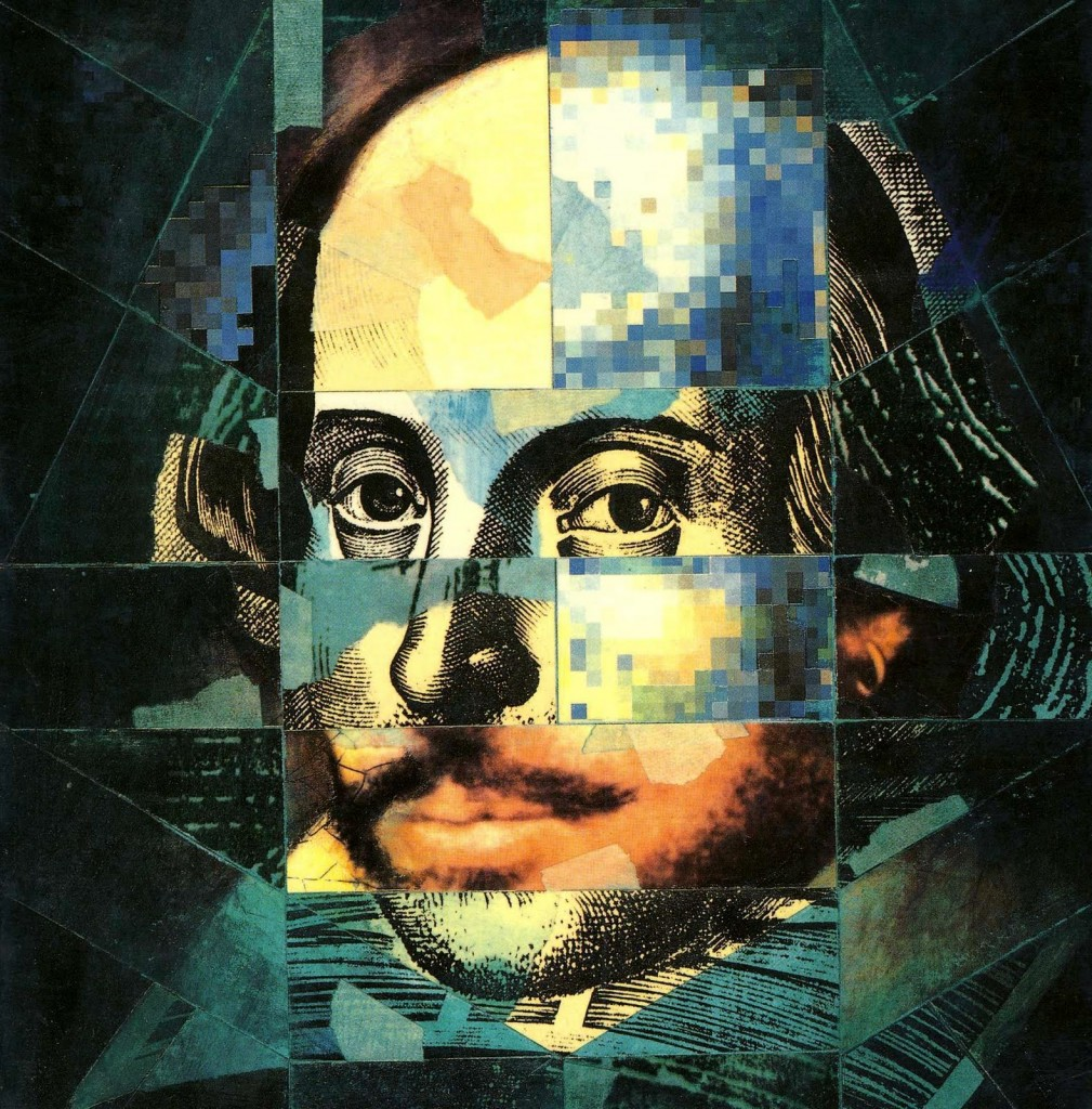 5 Things You Didn't Know: Shakespeare