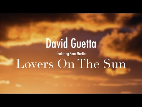 David Guetta - Lovers On The Sun (AURORABRIVIDO rock cover)