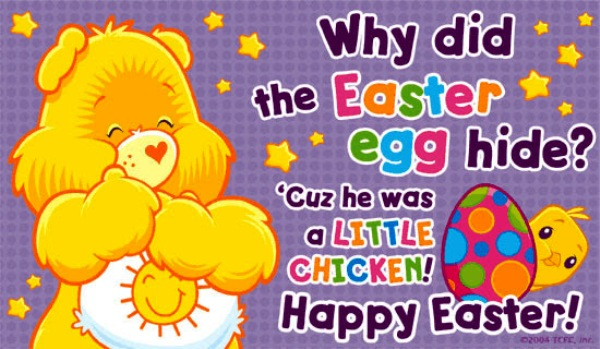 Easter SMS Messages - Greetings - Wishes 2015