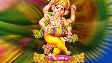 Top 3 Awesome Happy Ganesh Chaturthi 2014 Images, Pictures, Photos, Wallpapers