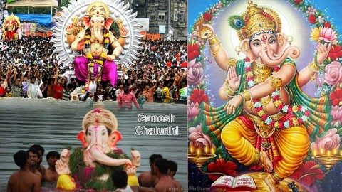 Ganesh Chaturthi 2014 Facebook Photos, WhatsApp Images, HD Wallpapers, Pictures
