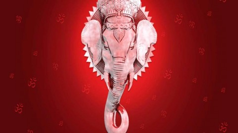 Happy Ganesh Chaturthi 2014 HD Images, Wallpapers For Whatsapp, Facebook