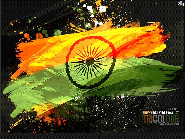 Happy Independence Day 2