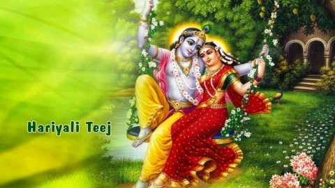 Top 3 Awesome Happy Hartalika Tritiya 2014 Images, Pictures, Photos, Wallpapers