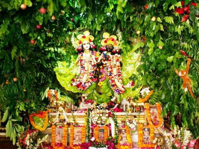 Happy Hartalika Tritiya / Hartalika Teej 2014 HD Wallpapers, Images, Wishes For Pinterest, Instagram