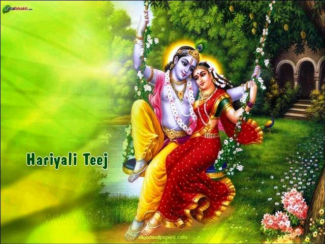Nepali Happy Hartalika Teej SMS Status Messages Quotes Wishes 2071