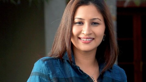 Watch Badminton Player Jwala Gutta's ALS Ice Bucket Challenge