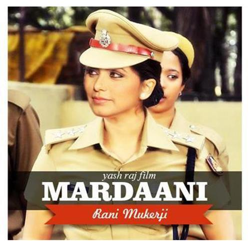 Mardaani Review, (1st) First Day Box Office Collection (Earnings) 22 August 2014