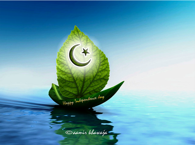Pakistan's Independence Day 15