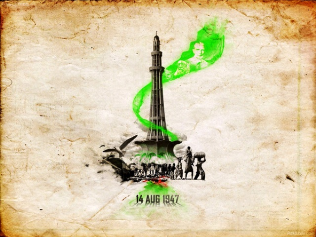 Pakistan's Independence Day 16