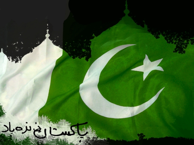 Pakistan's Independence Day 18