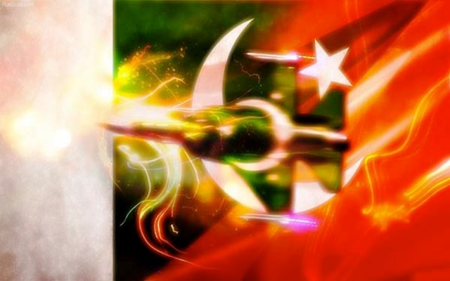 Pakistan's Independence Day 19