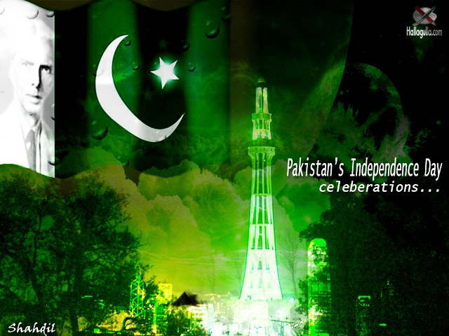 Pakistan's Independence Day 2