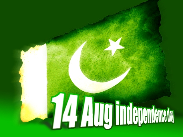 Pakistan's Independence Day 4