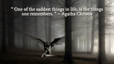 8 'Agatha Christie' Quotes