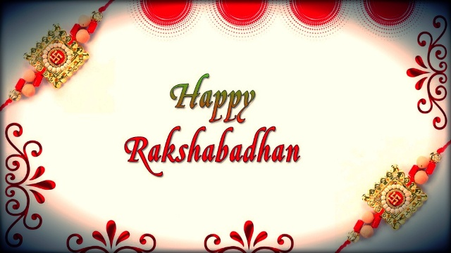Top 3 Cute Raksha Bandhan 2014, Happy Raksha Bandhan Messages, SMS, Status