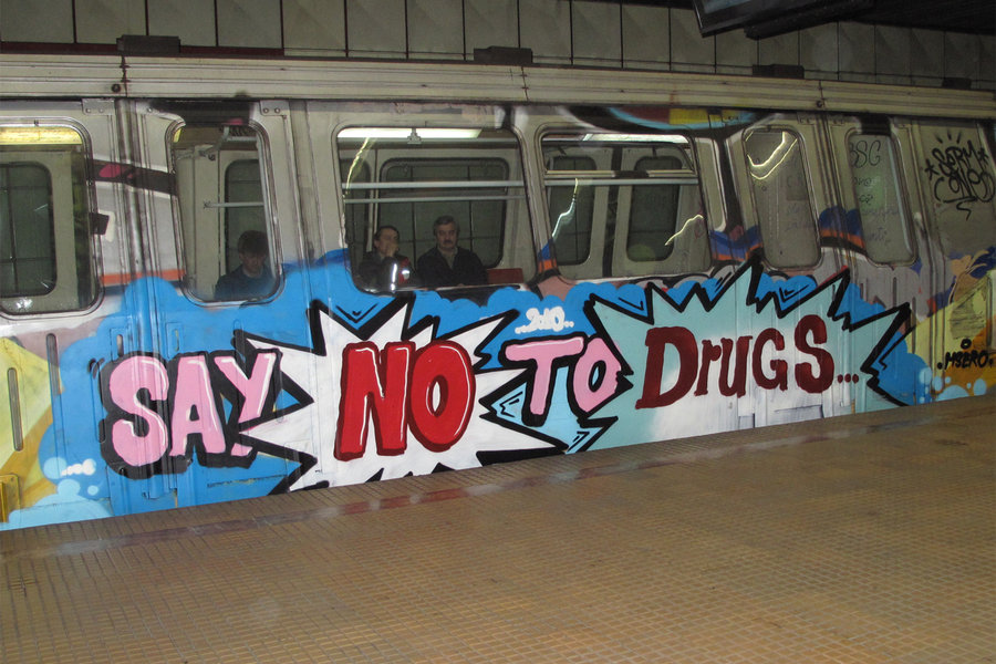 SAY_NO_TO_DRUGS_by_freyutz