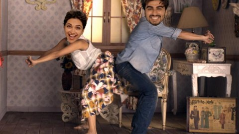 Watch : Shake Your Bootiya – Finding Fanny | Deepika Padukone, Arjun