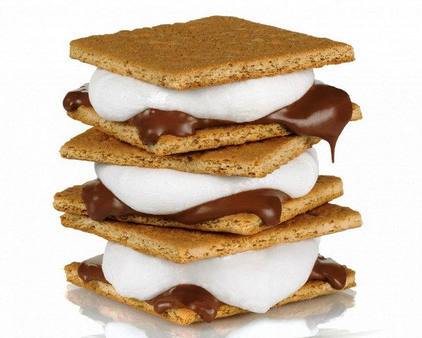 Happy National S'mores Day 2014 HD Images, Greetings, Wallpapers Free Download