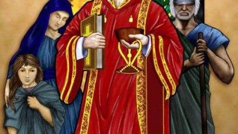 2014 St. Lawrence Day HD Images, Wallpapers For Whatsapp, Facebook