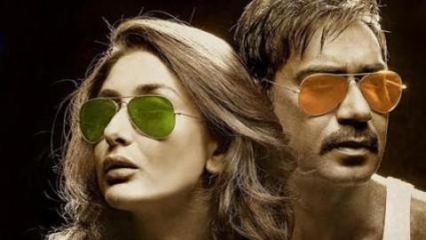 Watch Sun Le Zara Video Song | Singham Returns | Ajay Devgn Kareena Kapoor