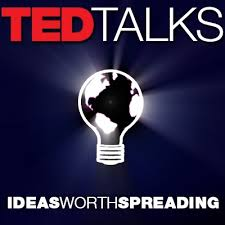 Youtube Watch: It's TED's Turn To Inspire!