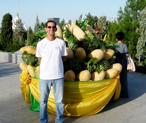 Happy Melon Day 2014 HD Images, Greetings, Wallpapers Free Download