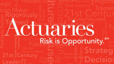 Facts You Need To Know To Make A Career as an Actuary.
